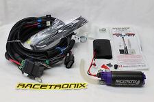 1999-2002 Camaro/Firebird LS1 Racetronix 255L/Hr Fuel Pump Kit w/ Harness