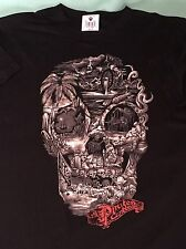 NWT Pirates Of The Caribbean Disney T-shirt Size Medium DisneyWorld DisneyLand