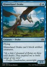 4x Hinterland Drake | NM/M | Aether Revolt | Magic MTG