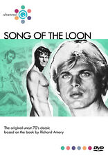 DVD Song of The Loon 1970s Gay Western Brokeback Mountain Vintage LGBT