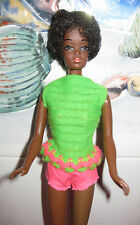 1969 VINTAGE Mod Barbie~TALKING *CHRISTIE* DOLL~MINT DOLL~OSS~Orig.Owner~PERFECT