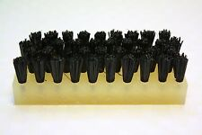 Golf Cart Shoe Cleaning Brush Cleat Spikes 2X5 Pre-Drilled Fuller Brush Company