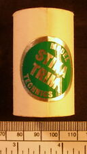 "50 mm (2"") trimstrip - green - 1175mm long roll - 'Stika Trim' by Model Technics"