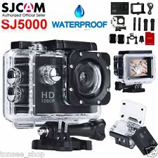 "SJ5000 Original SJCAM 2.0"" Full HD 1080P Action Camera Underwater Car Camcorder"