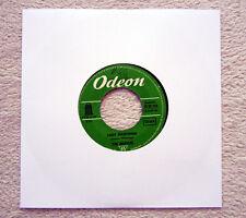 Single / THE BEATLES / 60er / TOP RARITÄT / 0 23 733 /