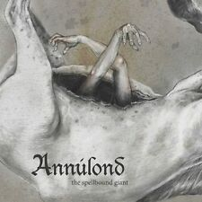 """Annulond """"The Spellbound Giant"""" CD [Viking Black Metal from Australia]"""