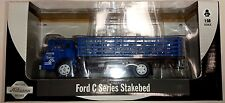 BRAND NEW ATHEARN FORD C SERIES STAKEBED DIECAST 1/50 SCALE  !!!