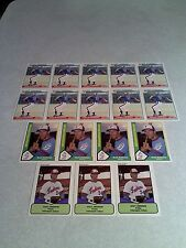 *****Scott Anderson*****  Lot of 31 cards.....4 DIFFERENT