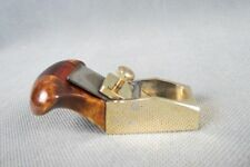 "Thumb brass  flat-bottom planes1 3/8"" violin.cello .bass.woodworking tool"