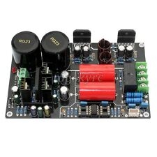 LM3886 Power Amplifier Board 68W+68W Dual Channel Audio AMP CG Version DIY