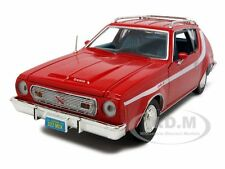 1974 AMC GREMLIN X RED 1/24 DIECAST CAR MODEL  BY MOTORMAX 73317