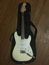 Fender Affinity Squier Electric Guitar