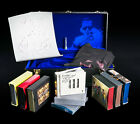 MILES DAVIS - THE GENIUS OF MILES - BRAND NEW FACTORY SEALED 8 BOX SETS-43 CD's