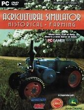 Agricultural Simulator Historical Farming   golden age of farming 1950-1970  NEW