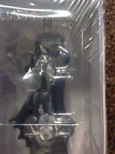 Eaglemoss DC Batman Blanco Rey estatuilla de ajedrez sellada en plástico