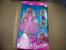 Locket Surprise Barbie Doll 1993 Mattel NRFB