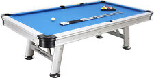 Playcraft Extera 8'  Outdoor Pool Table