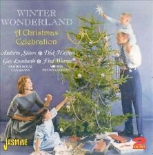 Winter Wonderland: A Christmas Celebration by Various Artists (CD, Sep-2010,...