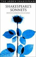Shakespeare's Sonnets (3rd Series)-ExLibrary