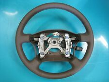 Toyota Land Cruiser 80 series, Lexus LX450 Padded Steering Wheel - NEW Leather