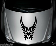 Car Trible Flames Hood decals Vinyl Graphics stickers #CG84