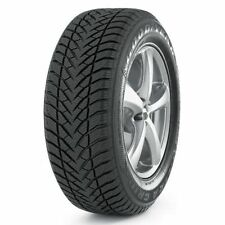 1x Winterreifen GOODYEAR Ultra Grip + SUV 255/60 R17 106H