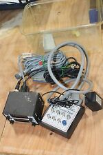 KENT SCIENTIFIC A/D TERMINAL PAL WITH TRANSDUCER PREAMP