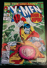 FUMETTO MARVEL COMICS THE UNCANNY X-MEN 293 OCT U.S.A. 1992  (LN-2/1)