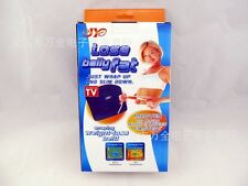 LJS: Weight Loss Belt Slimming Belt Lose Belly Fat