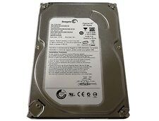 SEAGATE 160 GB SATA Internal Desktop Imported Hard Disk Drive (HDD)3.5""