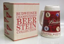 ST LOUIS CARDINALS 10-TIME WORLD CHAMPIONS BEER STEIN 5000550