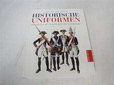 Historique des uniformes