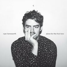 Ryan Hemsworth - Alone for the First Time [New Vinyl] Colored Vinyl, Ltd Ed
