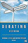 Debating Reform: Conflicting Perspectives on How to Fix the American P-ExLibrary