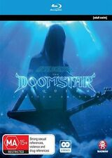 Metalocalypse: The Doomstar Requiem - Limited Edition Blu-ray Discs NEW