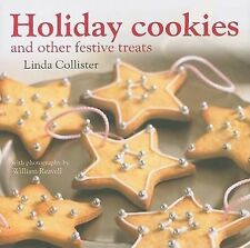 Holiday Cookies by Linda Collister (2008, Hardcover)