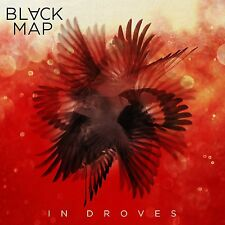 Black Map - In Droves - New CD Album - Pre Order - 10th March