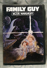 Family Guy Star Wars Blue Harvest Animated - DVD 2007