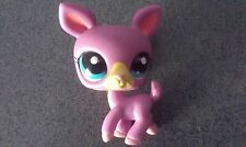 FIGURINE faon ruse  PETSHOP LITTLEST PET SHOP N° 1724