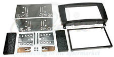 Mercedes CLK 04-10 W209 Double Din Car Stereo Fitting Kit Facia CT23MB04