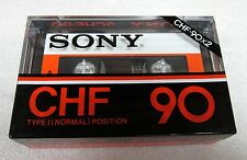SONY CHF 90 2PACK  JAPAN MARKET № 300