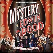 Soundtrack - Mystery of Edwin Drood (Original , 2013)