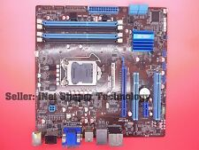 ASUS Essentio P7H55-M/CM5575/DP_MB Socket 1156 Motherboard