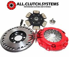 ACS ULTRA STAGE 3 CLUTCH KIT+CHROMOLY FLYWHEEL 2004-2011 MAZDA RX-8 RX8 1.3L