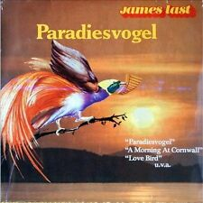 Paradiesvogel by James Last (CD, Jun-1998, PolyGram)