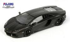 Fujimi - 2012 Lamborghini Aventador LP700-4 Matt Grey - 1:43 #TSM11FJ014 NEW