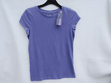 TOP GIRLS  LILAC  SHORT SLEEVE    AGE 10 / 12   YEARS  NEW  NWT