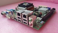 SBC Mobile Socket Mini-ITX Intel i3/i5/i7 G2 Intel QM67 WADE 8321 dual display