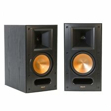 Klipsch RB-61 II biampable monitor Speakers with cerametallic mid/woofers RB61II
