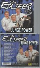 CD--DIE EDLSEER--JUNGE POWER